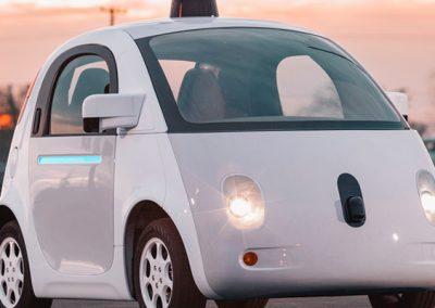 Autonomous vehicles and the automotive sector