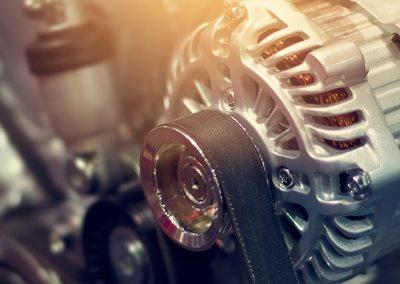 Os riscos associados ao futuro das pequenas e médias empresas de autopeças