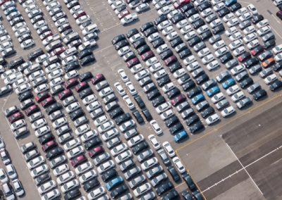 Retração das vendas de veículos leves acelera a venda de modelos 1.0 L de baixo conteúdo