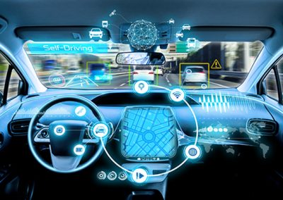 Como monetizar a conectividade nos automóveis