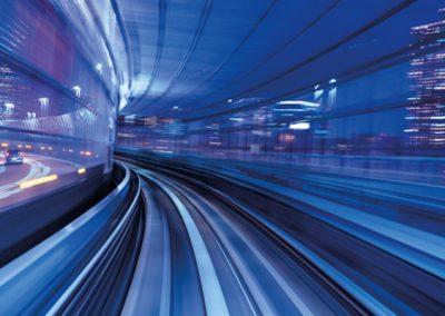 A transformação do mercado de veículos leves em 10 anos
