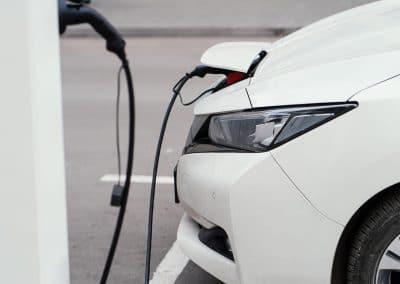 A evolução dos sistemas elétricos nos automóveis