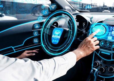 Automóvel ou Hub de Conexão sobre Rodas?