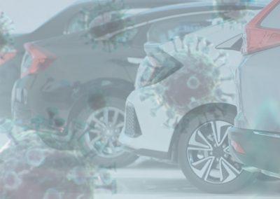 Coronavírus e a Indústria Automobilística