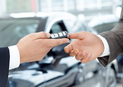 Análise da demanda de autoveículos no pós-crise