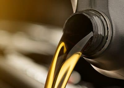 A nova especificação ANP da gasolina no Brasil