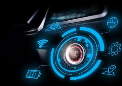 RESTART – a nova ordem dos automóveis