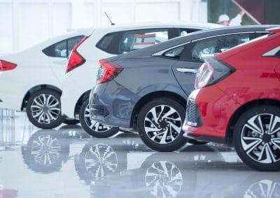 Riscos para a recuperação sustentável do mercado de veículos leves em 2020