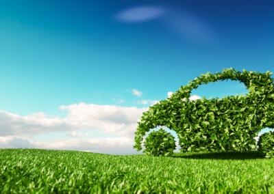 Em busca da mobilidade sustentável