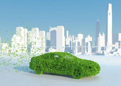 Descomplicando o Futuro da Mobilidade Sustentável