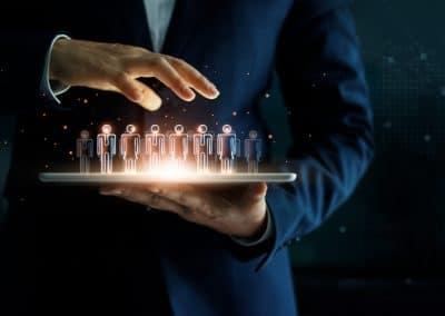 Gestão das organizações e das pessoas: novos tempos, novos desafios