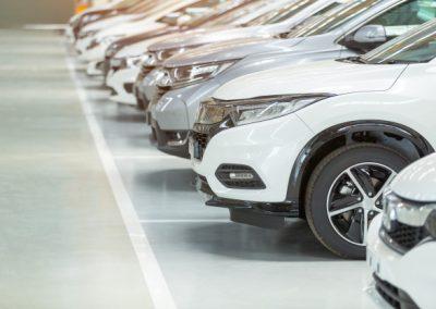 Vendas de veículos leves acima de 163 mil unidades em julho confirmam projeções da Bright Consulting