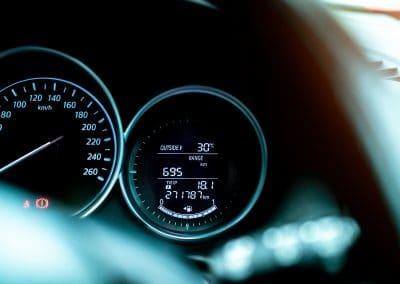 O efetivo avanço dos automóveis em Eficiência Energética